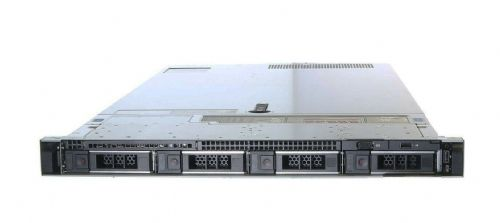 "New Dell PowerEdge R640 CTO Configure-To-Order Rack Server 2x CPU 4x 3.5"" Bay"